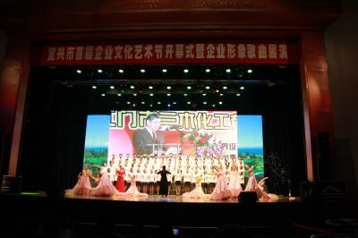 企业文化节